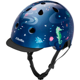 Electra Bike Casque Enfant, under the sea